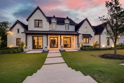Heath Single Family Home For Sale: 470 Keystone Bend
