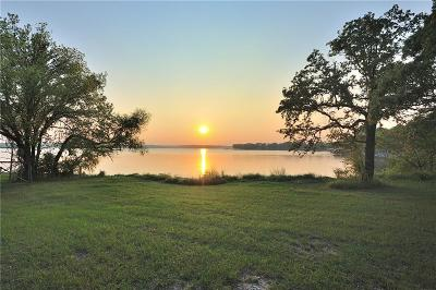 Weatherford Residential Lots & Land For Sale: 911 E Lake Drive