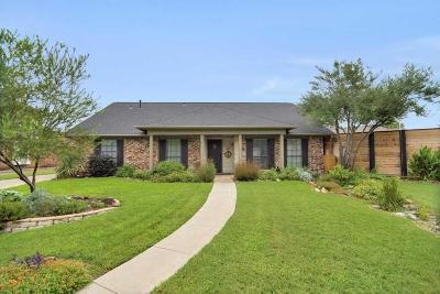 Coppell Single Family Home For Sale: 202 Southern Belle Drive