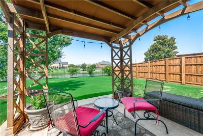 Frisco Single Family Home For Sale: 12763 Cardinal Creek Drive