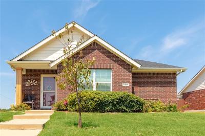 Cross Roads Single Family Home Active Option Contract: 8801 Wayne Street