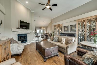 Rowlett Single Family Home For Sale: 7409 Lagoon Drive