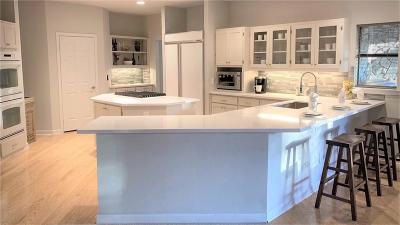 Plano Single Family Home For Sale: 4636 Birkshire Lane