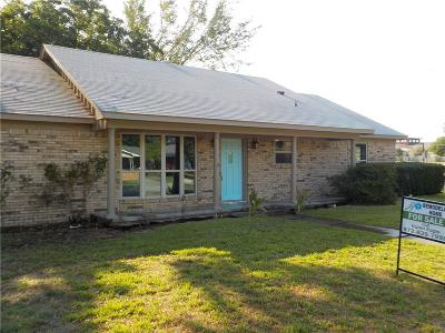 Grand Saline Single Family Home For Sale: 919 N Naid Street