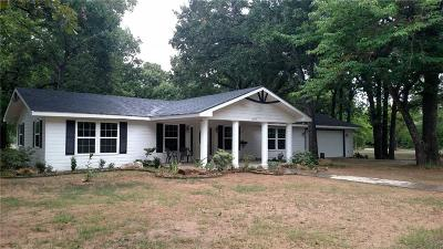 Kemp Single Family Home For Sale: 14180 County Road 2138