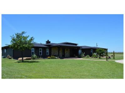 Decatur Single Family Home Active Option Contract: 726 County Road 4227
