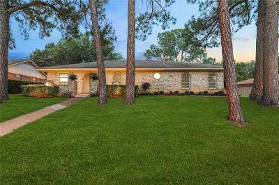 Bedford Single Family Home Active Contingent: 2804 Bedfordshire