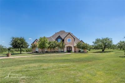 Abilene Single Family Home Active Kick Out: 1033 Beltway S