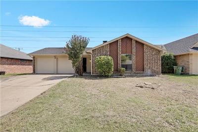 Arlington Single Family Home For Sale