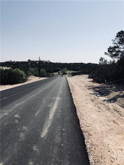 Weatherford Residential Lots & Land For Sale: 109 Cedar Mountain Drive