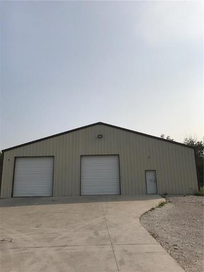 Aledo Commercial For Sale: 10315 E Bankhead Highway