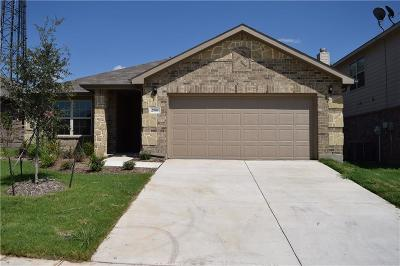 Fort Worth TX Single Family Home For Sale: $199,899