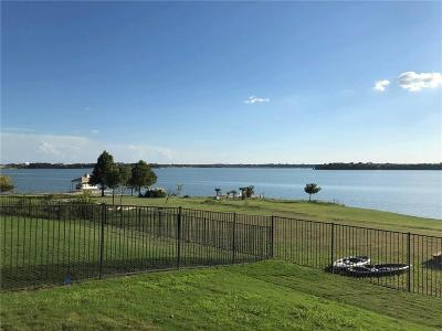 Rowlett Single Family Home For Sale: 2217 Windjammer Way