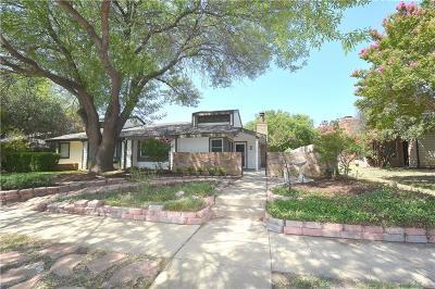 Half Duplex For Sale: 542 Prairie Dell Street