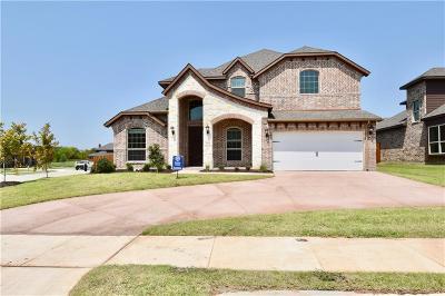 Melissa Single Family Home For Sale: 4015 Magnolia Ridge Drive