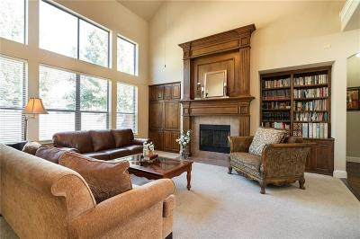 Frisco Single Family Home For Sale: 15628 Tealwood Lane