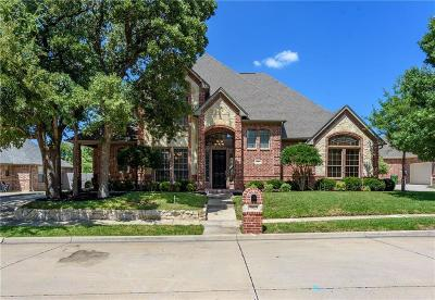 North Richland Hills Single Family Home For Sale: 7925 Sheffield Court