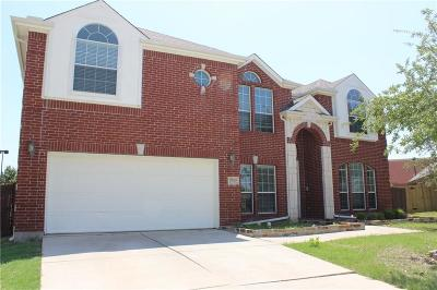 Little Elm Residential Lease For Lease: 2700 Deer Hollow Drive
