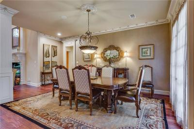 Colleyville Single Family Home For Sale: 4005 Treemont Circle