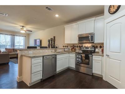 Lewisville Townhouse For Sale: 205 Belleville Drive