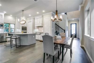 Single Family Home For Sale: 10687 Plumwood Parkway