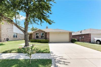 Fort Worth Single Family Home For Sale: 1960 Riverchase Lane