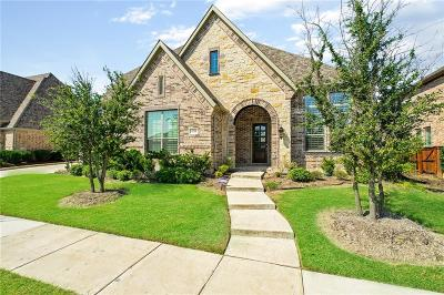 Prosper Single Family Home For Sale: 4510 Acacia Parkway