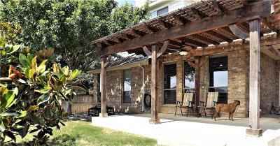 Tehama Ridge Single Family Home For Sale: 2200 Laurel Forest Drive