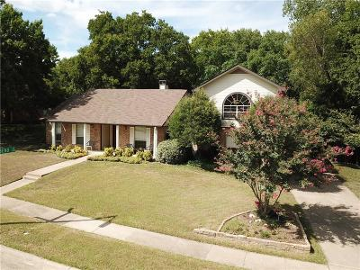 Single Family Home For Sale: 5309 Kelso Lane