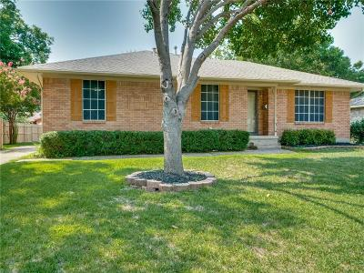 Garland Single Family Home For Sale: 1314 Kingsbridge Drive