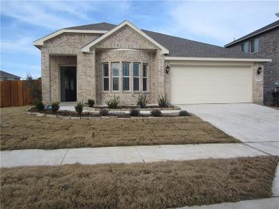 Lavon Single Family Home For Sale: 755 Revere Lane