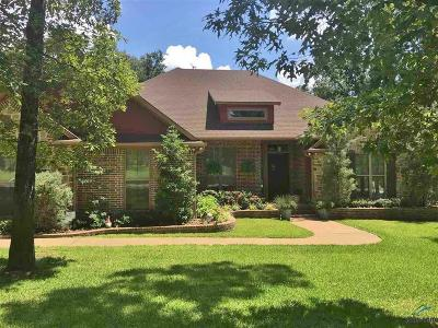 Lindale Single Family Home For Sale: 13428 Karah Lane