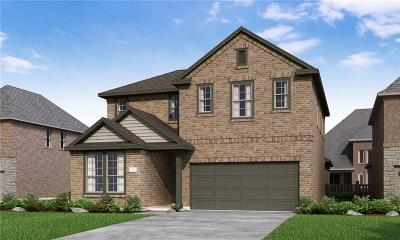 Carrollton Single Family Home Active Contingent: 2253 Lobo Lane