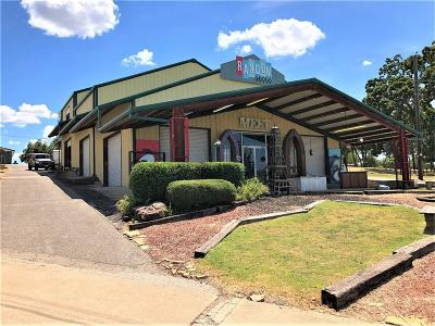 Canton Commercial For Sale: Row 2 Rows 2 & 3