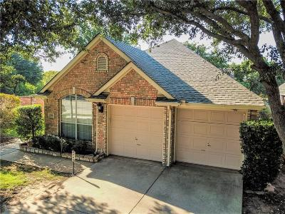 Single Family Home For Sale: 4700 Rockcreek Lane