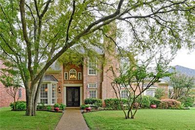 Dallas Single Family Home For Sale: 6912 Glenbrook Lane