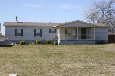 Godley Single Family Home For Sale: 7512 County Road 1128