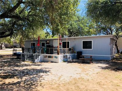 Single Family Home For Sale: 2334 Sandbar #101