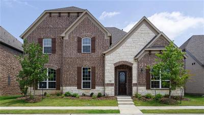 Single Family Home For Sale: 1765 Bramshaw Trail