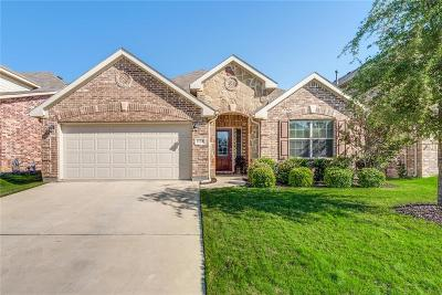 Single Family Home For Sale: 1128 Crest Breeze Drive