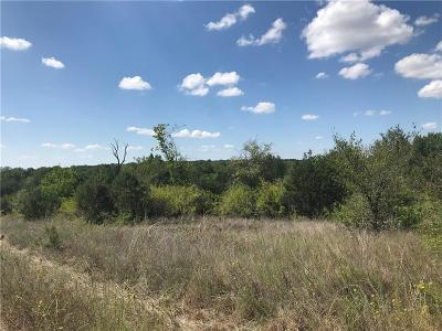 Hico Residential Lots & Land For Sale: 500 Third E Street