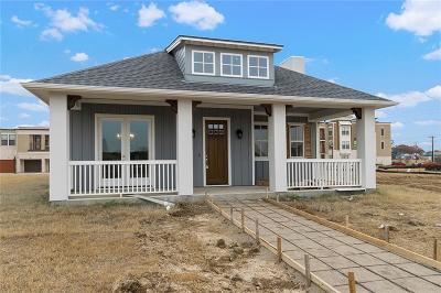 North Richland Hills Single Family Home For Sale: 6004 Kessler Drive