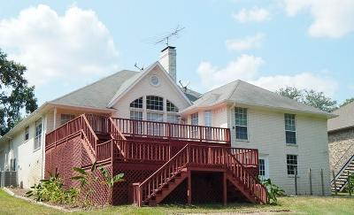 Cedar Creek Lake, Athens, Kemp Single Family Home For Sale: 1793 Loise Lane