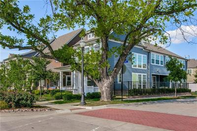 Coppell Single Family Home For Sale: 780 S Coppell Road