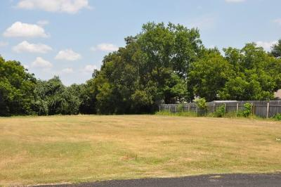 Stephenville Residential Lots & Land For Sale: 561 S Second Street