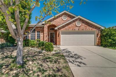 Saginaw Single Family Home For Sale: 612 Aeronca Drive