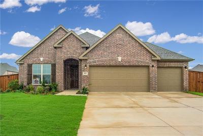 Prosper Single Family Home For Sale: 1471 Soaring Star Drive