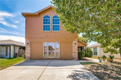 Single Family Home For Sale: 1154 Rusticwood Court