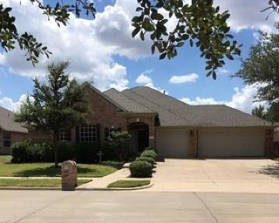 Grand Prairie Single Family Home For Sale: 5551 Brazoria Drive