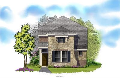 Irving Single Family Home For Sale: 6848 Prompton Bend